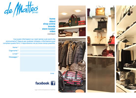 De Matteo Boutique