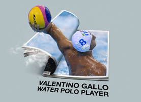Valentino Gallo